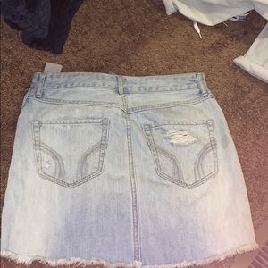 Hollister Shorts - DEMIN BUNDLE!! It's skirt n short season